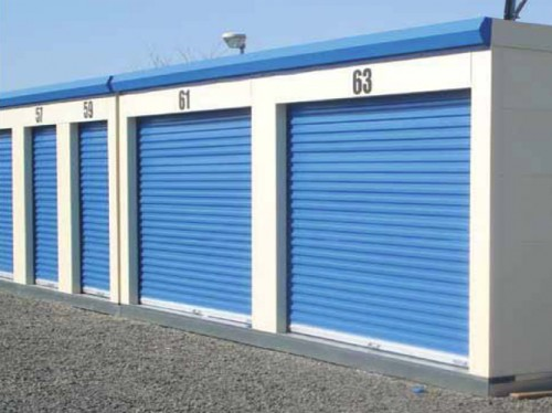 Portable Self Storage Units Amp External Access Units